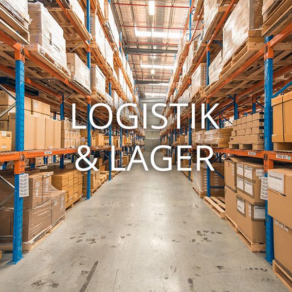 Logistik og Lager (ny)